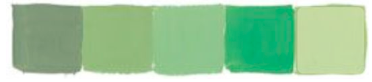 kolory-zielony